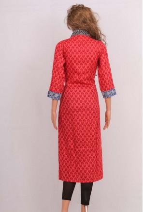 Cotton Designer kurti
