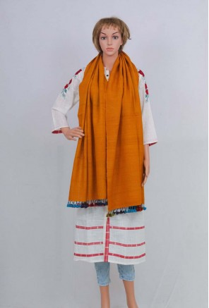 Kutchi Handcrafted Woolen Stole